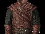 Vampire Armor (Armor Piece)