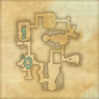 Крипта Сердец (план) 1