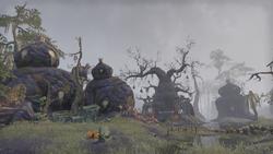 Отрекшаяся деревушка