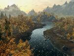 Река Трева