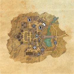 Рубеж Халлина (план)