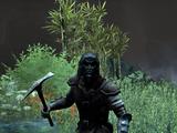 Black Dart Drudge