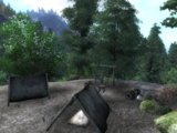 Campamentos (Oblivion)
