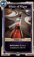 Elixir of Vigor DWD