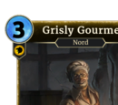 Grisly Gourmet