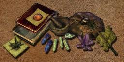 Klasa Inkwizytor (Morrowind)