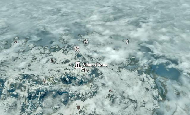 File:Shrine of Azura (Skyrim) Maplocation.png