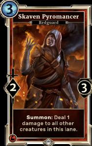 Skaven Pyromancer (Legends)