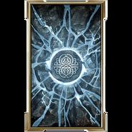 Storm Atronach Card Back