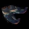 Вычурные ботинки 01 TESIII