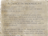 A Dance in Moonlight