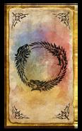 Alliance War card back