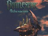 Battlespire Athenaeum