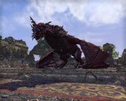 Dragonhold Nahfahlaar