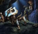 Dwarven Spider (Pet)