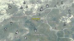 Gornyi priyut map