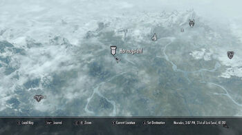 Harmugstahl | Elder Scrolls | FANDOM powered by Wikia