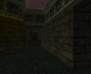 Redguard - Retrieve N'Gasta's Amulet - N'Gasta's Island Necropolis Hidden Door
