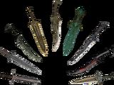 Daggers (Skyrim)
