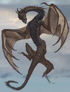 TESV Concept Dragon 2