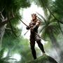Traper z Puszczy Valen (Legends)