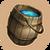 Treasure Barrel Full