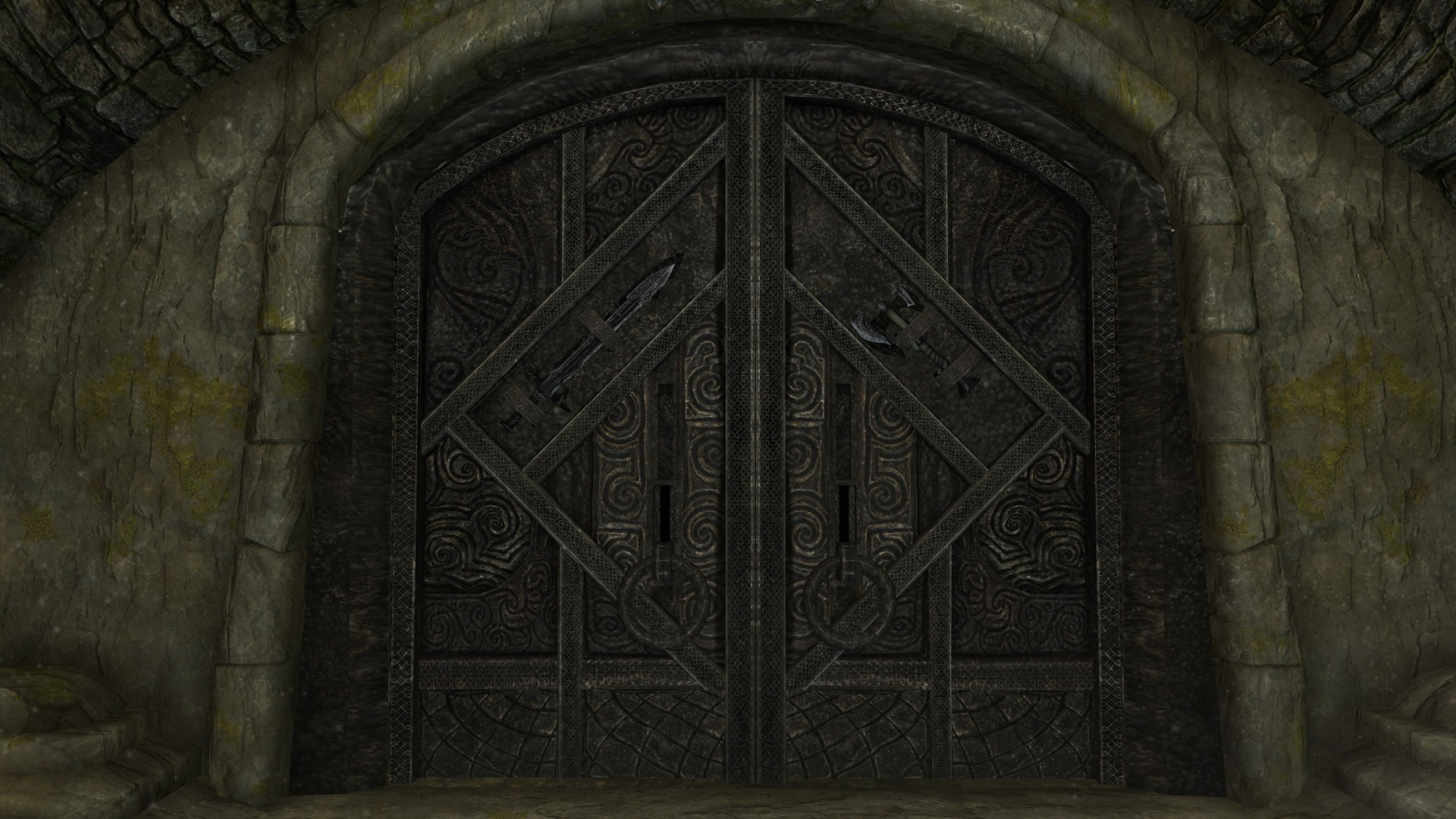 Volunruud Elder Door.png & Image - Volunruud Elder Door.png | Elder Scrolls | FANDOM powered by ...