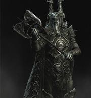 Ysgramor (Skyrim)