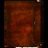 Дневник, обложка 2