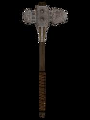 Железный боевой молот (TES IV)
