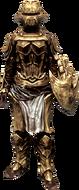 Костяная броня (ж)