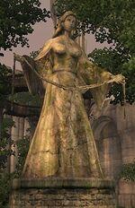 Мара статуя