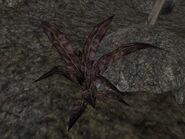 Растение вредозобник (TES III) 02