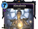 Almalexia (Legends)