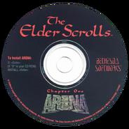 Arena - Disc