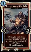 Berserker of the Pale DWD