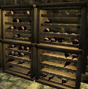 Beverages (Oblivion)