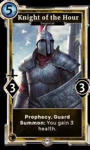 Knightofthehour