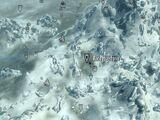 Roca Huérfana