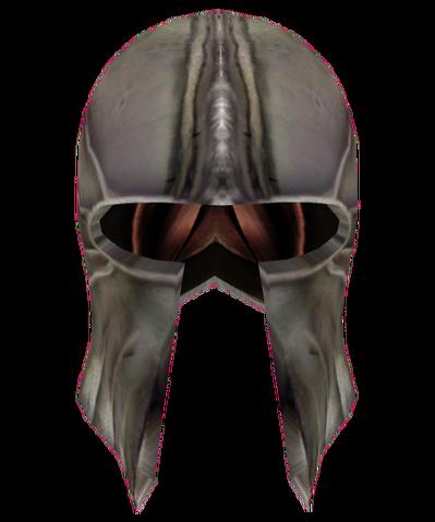 File:Steel Helmet (Oblivion).png