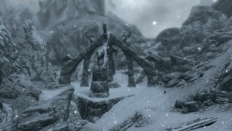 Arcwind Point (Skyrim) | Elder Scrolls | FANDOM powered by Wikia on