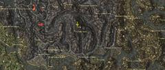 Ассу. Карта
