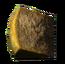 Кусок козьего сыра