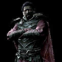 Лорд Харкон — портрет (человек)