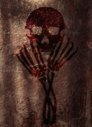 Символ Ордена Черного Червя.