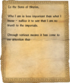 Anonymous Letter (Skyrim)V2.png