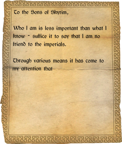 File:Anonymous Letter (Skyrim)V2.png