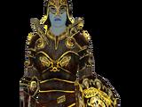 Ebony Armor (Oblivion)
