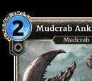 Mudcrab Anklesnapper