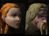 Nórdico (Morrowind)